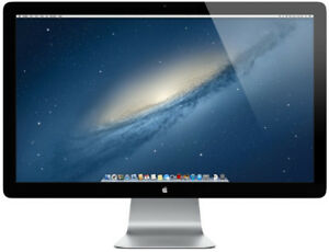 Apple Thunderbolt display 27 pouces