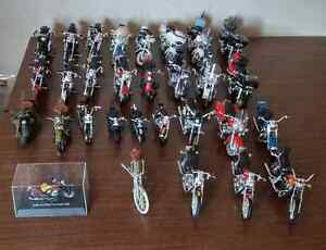 Harley Davidson Bikes by Maisto - Don't be shy to make an offer~