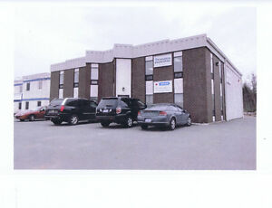 Warehouse-Office Space for Rent - Atlantic Acres Industiral Park