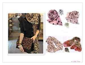 Lady-Women-Fashion-Stylish-Soft-Scarf-Shawl-Neck-Wrap-Headscarf-Stole