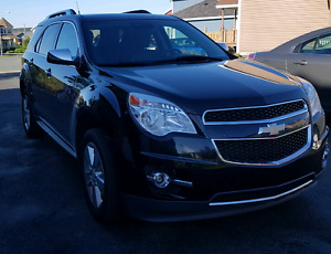 TOP OF THE LINE 2012 EQUINOX LT2 AWD 6CYL