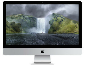 "Back to school Special IMAC 22"" I5 /8G/500G 679$"