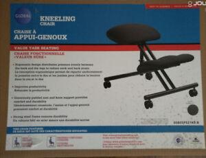 Kneeling chair Ergonomic
