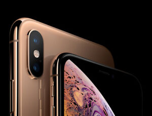 Brand New IPhone XS Max 256GB Sealed in Box