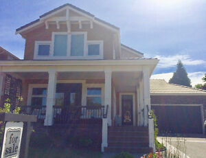 Osoyoos House For Sale with Lakeview