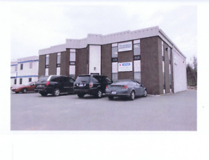 Office Space for RENT - Atlantic Acres Industrial Park, Bedford