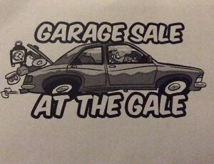 Community Garage Sale Niagara Falls