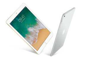 iPad New model 2017 9,7'' facture de 520$