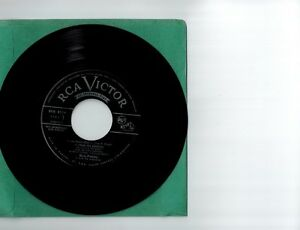elvis presley 1957 EP 45 rpm vinyl record 5 songs
