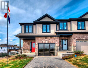 Brand new condo townhouse 3 beds 4 Baths Multi Level