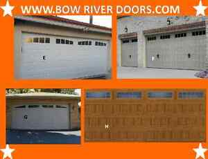New Garage door needed?