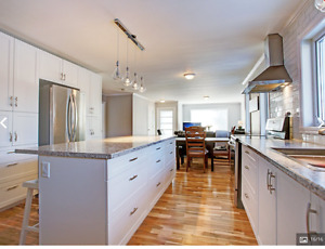 maison a louer en option d'achat 1995$/mois,St-Lazare, Vaudreuil