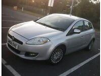 REDUCED TO £899Fiat Bravo 1.4s - £500 cheaper than valuation for quick sale