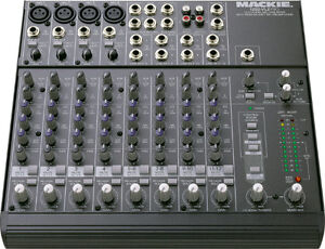 MACKIE 1202VLZ-PRO audioboard for sale
