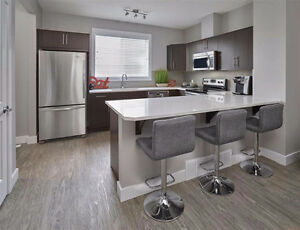 Chappelle - New 3Bed, 2.5 Bath Home w/ Landscaping Included! Edmonton Edmonton Area image 1