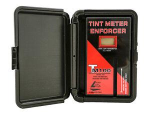 Brand New Window Tint Meter