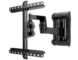 Sanus vmf220 wall mount with new screws