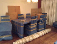 Move it all Movers (204)775-9661
