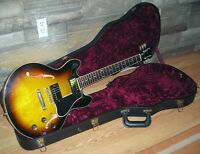 2008 Custom Shop Gibson ES-339 Antique Sunburst