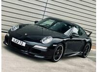 2008 Porsche 911 3.6 997 Carrera 2dr Coupe Petrol Manual