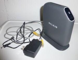 Belkin Wireless Dual Band Router