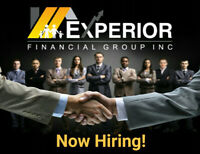 Experior Part time Opportunity