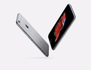 IPHONE 6S PLUS 128GB VIDEOTRON - BRAND NEW SEALED