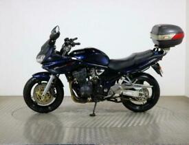 2003 03 SUZUKI BANDIT 1200 GSF SK3 - BUY ONLINE 24 HOURS A DAY