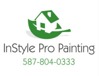 ★InStyle Pro Painters★ Affordable! March Deals! 587-804-0333