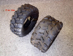 ATV  & DIRT BIKE TIRES _ CLEARANCE