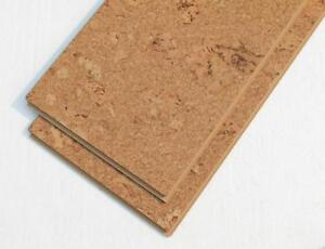 Floor Cleaner and Wiser With Cork Flooring, Save reduce heating/cooling costs by as much as 10%-30% for that space.