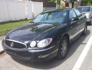2007 Buick Allure CXL Sedan   (Only 36000km) condition excellent