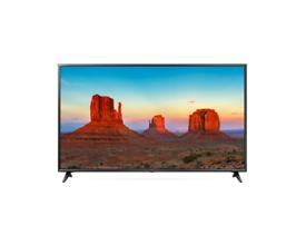 "LG 55 ""4K HDR Smart TV £350"
