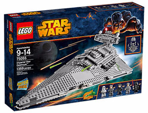 Lego Star Wars, Harry Potter, City, Technic - 30 sets available