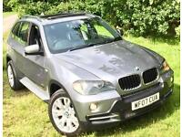 BMW X5 3.0d (235) SE (New Model)**Totally Stunning Truck,Priced To Sell!**