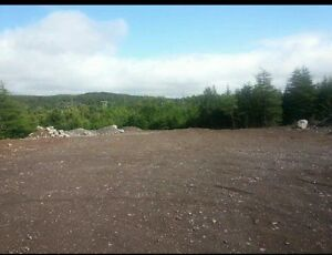 Land For Sale in Holyrood - Godson's Road Lot 11
