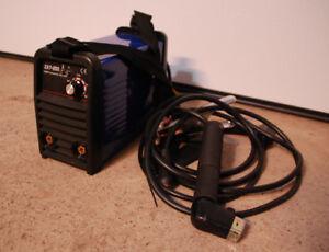 Inverter Stick Welder 110V