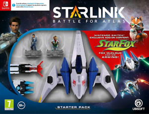 StarLink Battle for Atlas (Switch)
