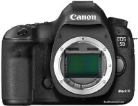 Canon 5d mkiii Less than 2500 shutter count 2xtranscend 64gb +