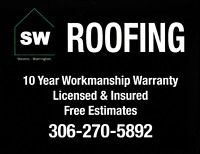 SW Roofing