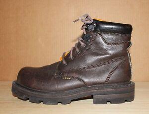 Chaussure Work Gear pointure 5 (38)