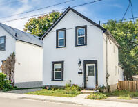 NEW PRICE Renovated 4 bedrooms in St. Patrick's Ward