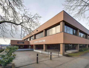 Medical Office for Sale or Lease, New Westminster