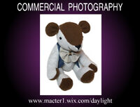 Commercial Photography Service