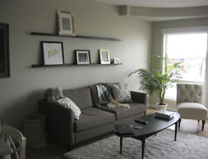 2 BR/2 Bathroom Fully Furnished Condo in Oliver Square