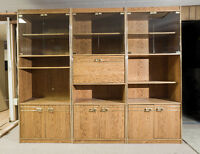 Wall Unit in Excellent Condition