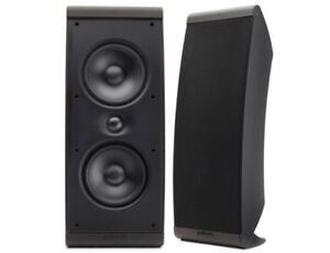 NEW Polk Audio Multi-Purpose Home Theatre Speaker (Model OWM5)