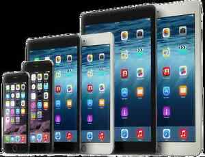 iPhone iPad HTC LG Samsung Xperia LCD screen Repairs service !!