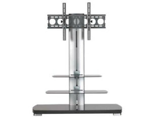 SANUS SYSTEMS MOUNTED TV STAND