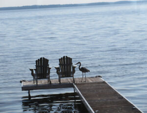 COTTAGE FOR SALE ON BEAUTIFUL BALSAM LAKE